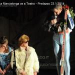 La Marcialonga va a Teatro spettacolo ragazzi seconda media di Predazzo 23.1.2014117 150x150 La Marcialonga 2014 è andata a Teatro! Giorgio Vanzetta, Zanetel e Bordiga sul podio