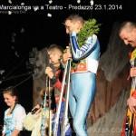 La Marcialonga va a Teatro spettacolo ragazzi seconda media di Predazzo 23.1.2014128 150x150 La Marcialonga 2014 è andata a Teatro! Giorgio Vanzetta, Zanetel e Bordiga sul podio