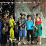 La Marcialonga va a Teatro spettacolo ragazzi seconda media di Predazzo 23.1.2014151 150x150 La Marcialonga 2014 è andata a Teatro! Giorgio Vanzetta, Zanetel e Bordiga sul podio