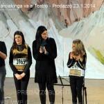 La Marcialonga va a Teatro spettacolo ragazzi seconda media di Predazzo 23.1.2014165 150x150 La Marcialonga 2014 è andata a Teatro! Giorgio Vanzetta, Zanetel e Bordiga sul podio