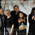 La Marcialonga va a Teatro spettacolo ragazzi seconda media di Predazzo 23.1.2014167 150x150 La Marcialonga 2014 è andata a Teatro! Giorgio Vanzetta, Zanetel e Bordiga sul podio