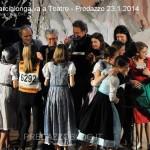 La Marcialonga va a Teatro spettacolo ragazzi seconda media di Predazzo 23.1.2014169 150x150 La Marcialonga 2014 è andata a Teatro! Giorgio Vanzetta, Zanetel e Bordiga sul podio