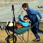 La Marcialonga va a Teatro spettacolo ragazzi seconda media di Predazzo 23.1.201495 150x150 La Marcialonga 2014 è andata a Teatro! Giorgio Vanzetta, Zanetel e Bordiga sul podio