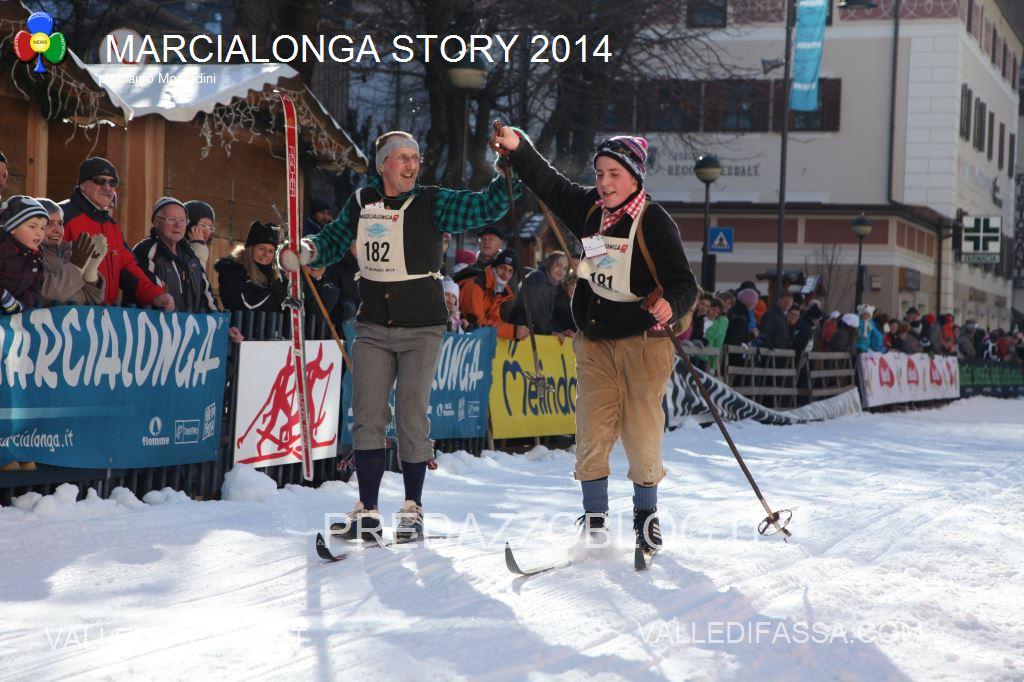 Marcialonga Story Predazzo Fiemme 25.1.2014291 INAUGURAZIONE 43.ma Marcialonga di FIEMME e FASSA