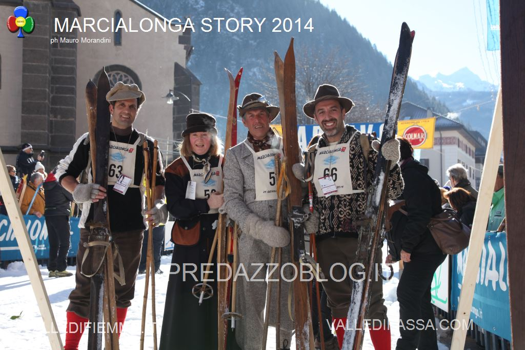Marcialonga Story Predazzo Fiemme 25.1.2014423 Marcialonga Story 2017, si noleggia attrezzatura vintage