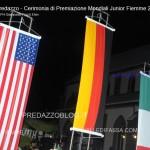 Predazzo premiazione Mondiali jr Fiemme 2014 ph Giampaolo Piazzi Elvis5 150x150 Podio per la fiemmese Giulia Stuerz alla Sprint Mondiale JR   110 foto dalla Medal Plaza di Predazzo