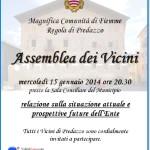 assemblea magnifica comunita di fiemme predazzo blog 150x150 Disciplina della raccolta dei funghi in Val di Fiemme