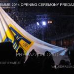 cerimonia apertura mondiali jr fiemme 2014 predazzo open cerimony53 150x150 Spettacolare Cerimonia di Apertura dei Campionati Mondiali Junior Fiemme 2014 a Predazzo