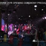 cerimonia apertura mondiali jr fiemme 2014 predazzo open cerimony61 150x150 Spettacolare Cerimonia di Apertura dei Campionati Mondiali Junior Fiemme 2014 a Predazzo