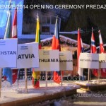 cerimonia apertura mondiali jr fiemme 2014 predazzo open cerimony84 150x150 Spettacolare Cerimonia di Apertura dei Campionati Mondiali Junior Fiemme 2014 a Predazzo