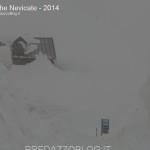 fiemme fassa dolomiti nevicate 2014 1 150x150 Tsunami di neve nelle valli di Fiemme e Fassa. Foto e Video
