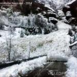 fiemme fassa dolomiti nevicate 2014 10 150x150 Tsunami di neve nelle valli di Fiemme e Fassa. Foto e Video