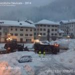 fiemme fassa dolomiti nevicate 2014 11 150x150 Tsunami di neve nelle valli di Fiemme e Fassa. Foto e Video