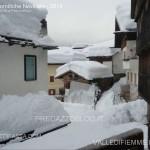 fiemme fassa dolomiti nevicate 2014 12 150x150 Tsunami di neve nelle valli di Fiemme e Fassa. Foto e Video