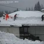 fiemme fassa dolomiti nevicate 2014 19 150x150 Tsunami di neve nelle valli di Fiemme e Fassa. Foto e Video