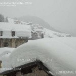 fiemme fassa dolomiti nevicate 2014 21 150x150 Tsunami di neve nelle valli di Fiemme e Fassa. Foto e Video