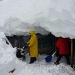 fiemme fassa dolomiti nevicate 2014 22 150x150 Tsunami di neve nelle valli di Fiemme e Fassa. Foto e Video