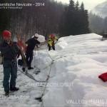fiemme fassa dolomiti nevicate 2014 27 150x150 Tsunami di neve nelle valli di Fiemme e Fassa. Foto e Video