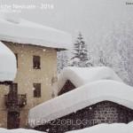fiemme fassa dolomiti nevicate 2014 3 150x150 Tsunami di neve nelle valli di Fiemme e Fassa. Foto e Video