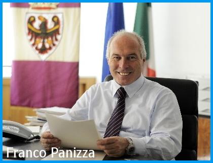 franco panizza Il pungiglione di Vespa sul Trentino Alto Adige   La nuova primavera dellAutonomia?