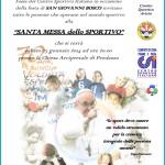 messa dello sportivo 2014 predazzo 150x150 A Predazzo il percorso di elaborazione del lutto