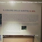 museo geologico dolomiti predazzo scritte pastori20 150x150 Le Scritte dei Pastori al Museo Geologico delle Dolomiti di Predazzo   Foto