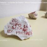 museo geologico dolomiti predazzo scritte pastori40 150x150 Le Scritte dei Pastori al Museo Geologico delle Dolomiti di Predazzo   Foto