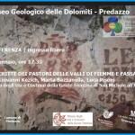museo geologico predazzo 150x150 Le attività estive al Museo Geologico delle Dolomiti di Predazzo