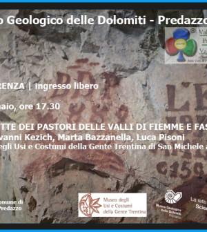 museo geologico predazzo