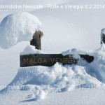 neve 2014 al rolle e venegia1  150x150 Tsunami di neve nelle valli di Fiemme e Fassa. Foto e Video