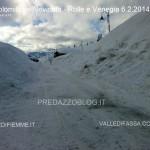 neve 2014 al rolle e venegia27  150x150 Tsunami di neve nelle valli di Fiemme e Fassa. Foto e Video