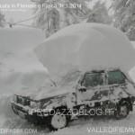 nevicata in fiemme e fassa 31.1.2014113 150x150 Tsunami di neve nelle valli di Fiemme e Fassa. Foto e Video