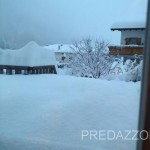 nevicata in fiemme e fassa 31.1.201419 150x150 Tsunami di neve nelle valli di Fiemme e Fassa. Foto e Video