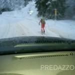 nevicata in fiemme e fassa 31.1.201420 150x150 Tsunami di neve nelle valli di Fiemme e Fassa. Foto e Video