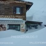 nevicata in fiemme e fassa 31.1.2014211 150x150 Tsunami di neve nelle valli di Fiemme e Fassa. Foto e Video