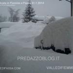 nevicata in fiemme e fassa 31.1.201425 150x150 Tsunami di neve nelle valli di Fiemme e Fassa. Foto e Video