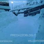 nevicata in fiemme e fassa 31.1.201427 150x150 Tsunami di neve nelle valli di Fiemme e Fassa. Foto e Video