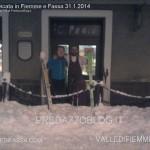 nevicata in fiemme e fassa 31.1.20146 150x150 Tsunami di neve nelle valli di Fiemme e Fassa. Foto e Video