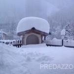 nevicata in fiemme e fassa 31.1.20147 150x150 Tsunami di neve nelle valli di Fiemme e Fassa. Foto e Video