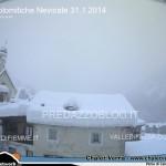 nevicate dolomitiche 2014 fiemme fassa rolle valles san martino falcade predazzo blog12 150x150 Tsunami di neve nelle valli di Fiemme e Fassa. Foto e Video