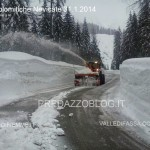 nevicate dolomitiche 2014 fiemme fassa rolle valles san martino falcade predazzo blog20 150x150 Tsunami di neve nelle valli di Fiemme e Fassa. Foto e Video
