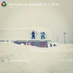 nevicate dolomitiche 2014 predazzo blog8 150x150 Tsunami di neve nelle valli di Fiemme e Fassa. Foto e Video