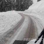 nevicate dolomitiche 2014 predazzoblog4 150x150 Tsunami di neve nelle valli di Fiemme e Fassa. Foto e Video