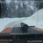nevicate inverno 2014 rolle valles passi dolomitici fiemme fassa11 150x150 Tsunami di neve nelle valli di Fiemme e Fassa. Foto e Video