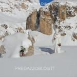 nevicate inverno 2014 rolle valles passi dolomitici fiemme fassa14 150x150 Tsunami di neve nelle valli di Fiemme e Fassa. Foto e Video