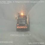 nevicate inverno 2014 rolle valles passi dolomitici fiemme fassa17 150x150 Tsunami di neve nelle valli di Fiemme e Fassa. Foto e Video