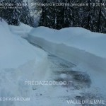 nevicate inverno 2014 rolle valles passi dolomitici fiemme fassa4 150x150 Tsunami di neve nelle valli di Fiemme e Fassa. Foto e Video