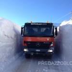 nevicate inverno 2014 rolle valles passi dolomitici fiemme fassa5 150x150 Tsunami di neve nelle valli di Fiemme e Fassa. Foto e Video