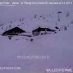 nevicate rolle valles san pellegrino dolomiti danni e paesaggi14 150x150 Tsunami di neve nelle valli di Fiemme e Fassa. Foto e Video