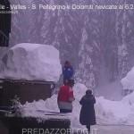 nevicate rolle valles san pellegrino dolomiti danni e paesaggi19 150x150 Tsunami di neve nelle valli di Fiemme e Fassa. Foto e Video